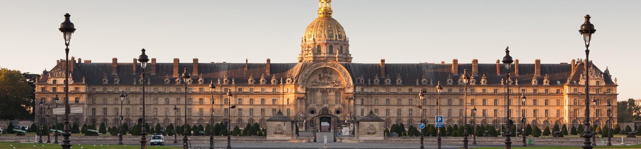 Cabinet Soreg Paris
